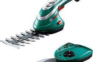 Los mejores cortasetos eléctricos