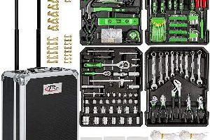 Los mejores maletines de herramientas