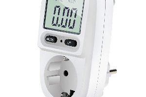 Los mejores medidores de consumo eléctrico