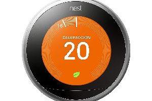 Los mejores termostatos inteligentes